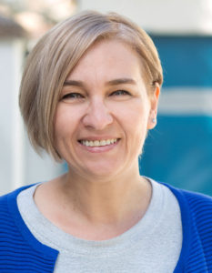 Francesca Caraivan dsbu