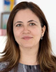 Irina Duciu dsbu