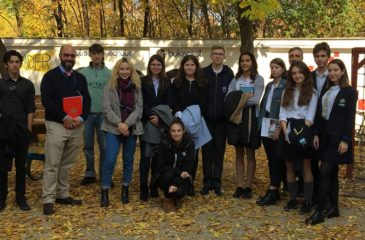 intalnirea scolilor internationale bucuresti dsbu