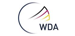 logo wda