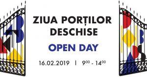 ziua portilor deschise dsbu