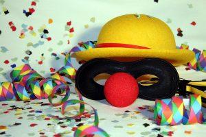 Carnavalul Scolii Primare dsbu