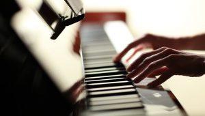 Concert de pian al elevilor dsbu