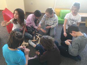Workshop Lumea muntilor dsbu