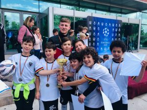 Lumina Cup 2019 dsbu