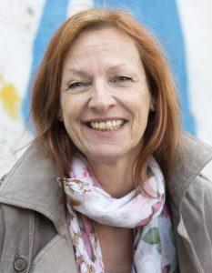 Susanna Becker dsbu