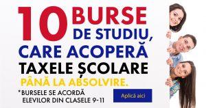 Burse DSBU