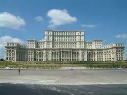 Excursie clasa a 4-a la Palatul Parlamentului