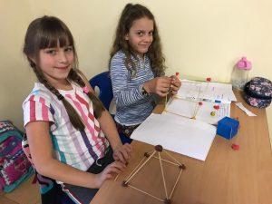 Geometrie experimentieren - dsbu