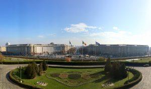 excursie la palatul parlamentului - dsbu