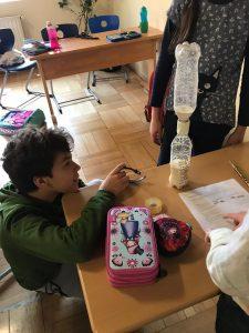 atelier creativ - dsbu
