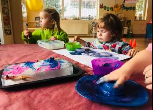 atelier arte gradinita cresa - dsbu