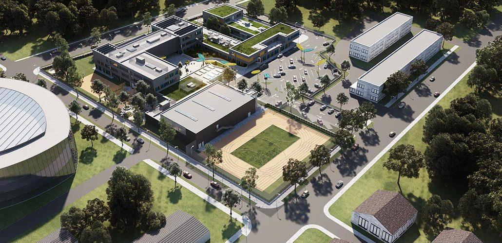 noua scoala - dsbu