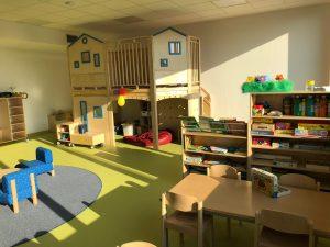 baustelle im kindergarten - dsbu