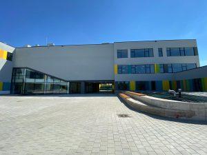noua scoala dsbu septembrie