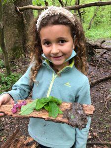 earth day im kindergarten 2021-05-06 - dsbu